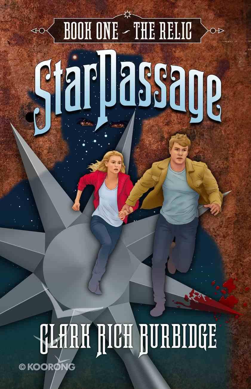 The Relic (#01 in Starpassage Series) Hardback