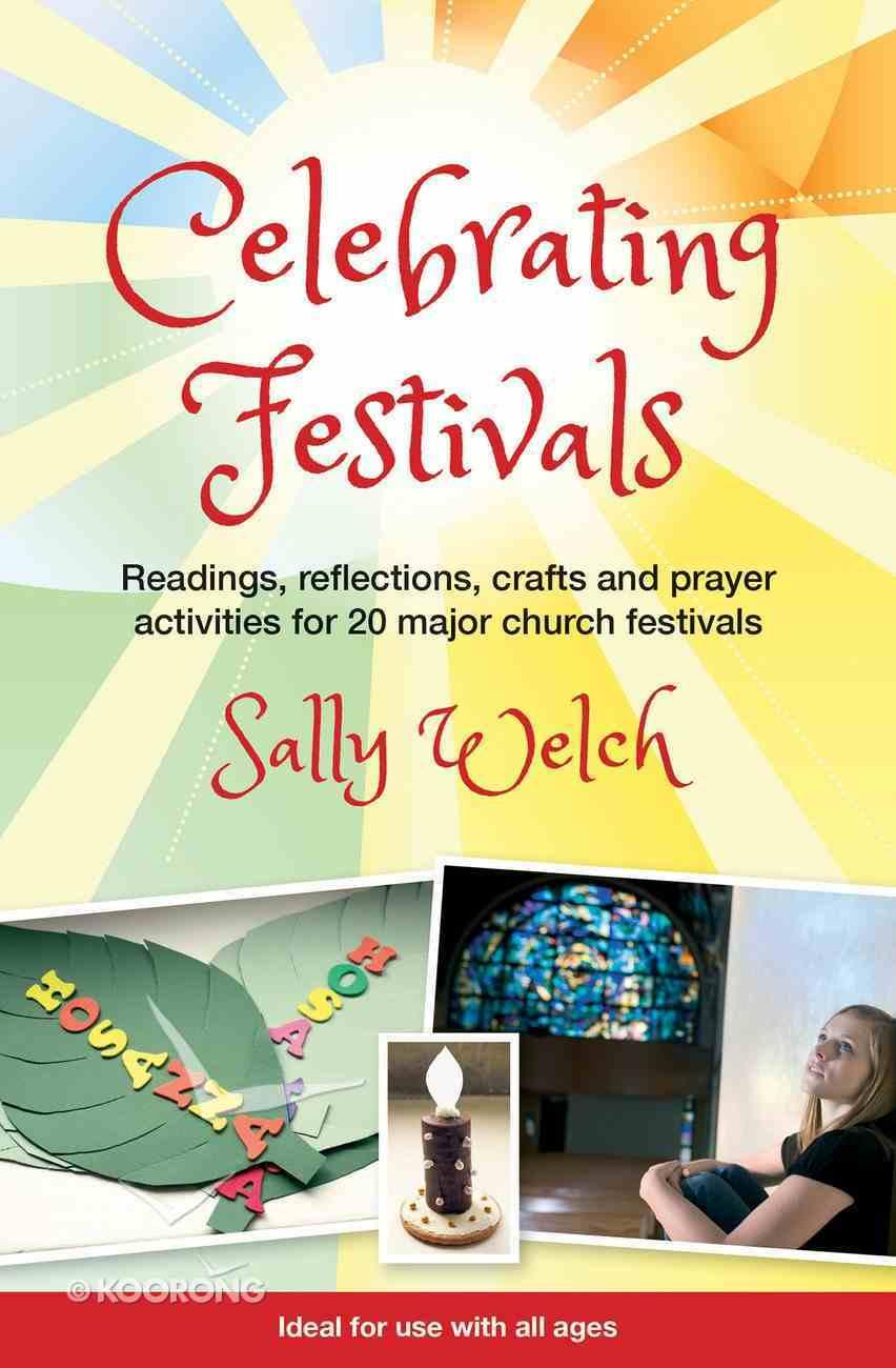 Celebrating Festivals Paperback
