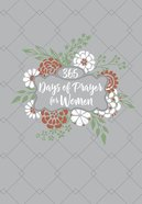 365 Days Of Prayer For Women image