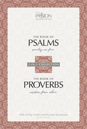 Tpt Psalms & Proverbs (2nd Edition) image