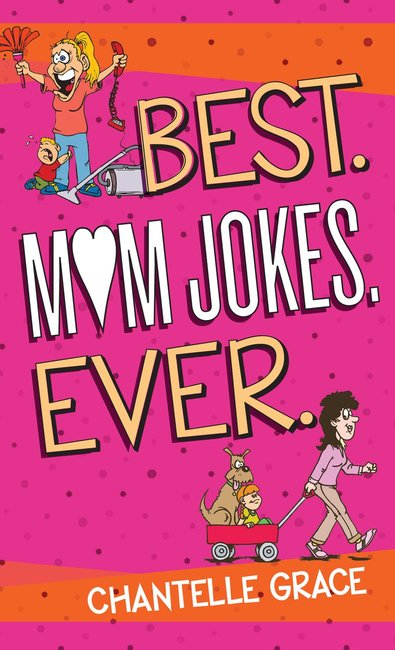 Product: Best. Mom Jokes. Ever Image
