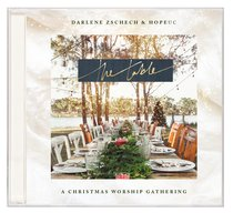 Album Image for The Table (A Christmas Worship Gathering) - DISC 1