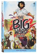 CEV Big Word For Kids New Testament Paperback