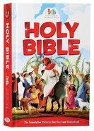 ICB International Children's Bible (Black Letter Edition) Hardback
