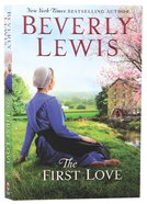 The First Love Paperback