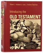 Introducing the Old Testament Hardback