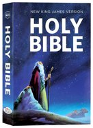 NKJV Children's Outreach Bible Paperback