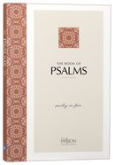 Tpt: Psalms (2nd Edition) Poetry On Fire image