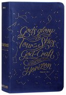 Message Compact Bible Starry Sky (Black Letter Edition) Imitation Leather