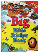 Big Bible Sticker Book, The image