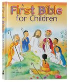 First Bible For Children, A image