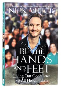 Product: Be The Hands And Feet Image