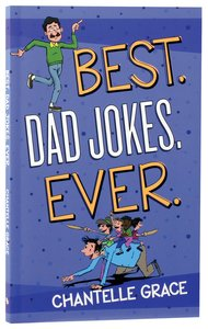 Product: Best. Dad Jokes. Ever Image