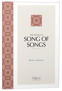 Product: Tpt:songs Of Songs (2nd Edition) Divine Romance Image
