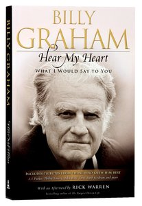 Product: Hear My Heart Image