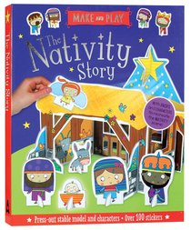 Product: Make And Play: The Nativity Story Image