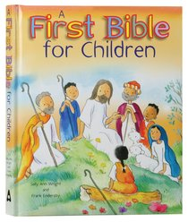 Product: First Bible For Children, A Image