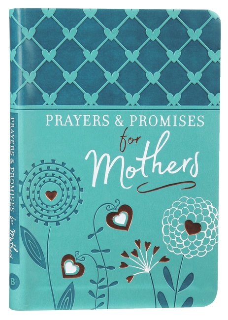 Product: Prayers And Promises For Mothers Image