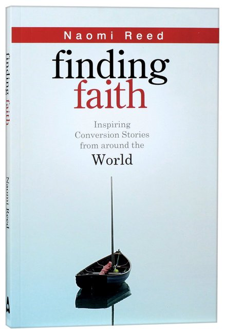 Product: Finding Faith Image