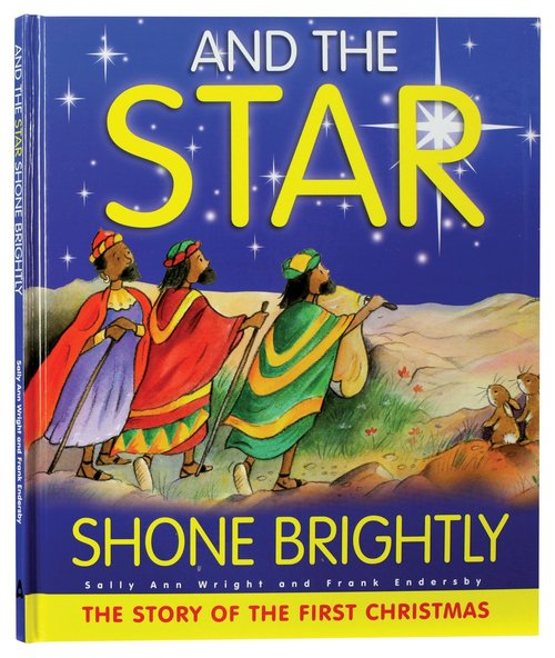 Product: And The Star Shone Brightly Image