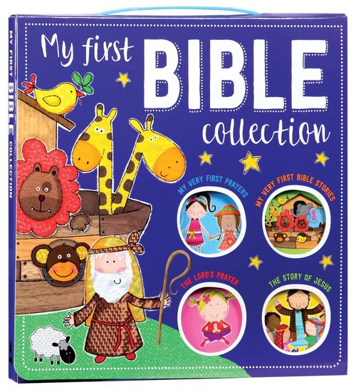 Product: My First Bible Collection (Box Set) Image