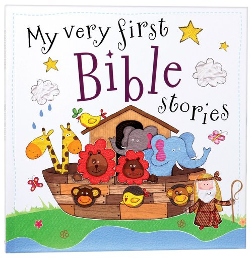 Product: My Very First Bible Stories Image