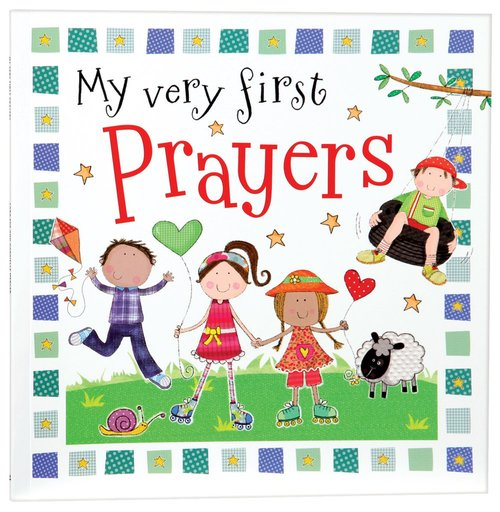 Product: My Very First Prayers Image
