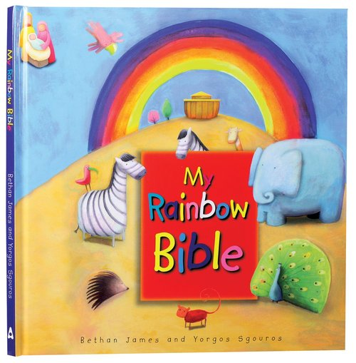 Product: My Rainbow Bible Image
