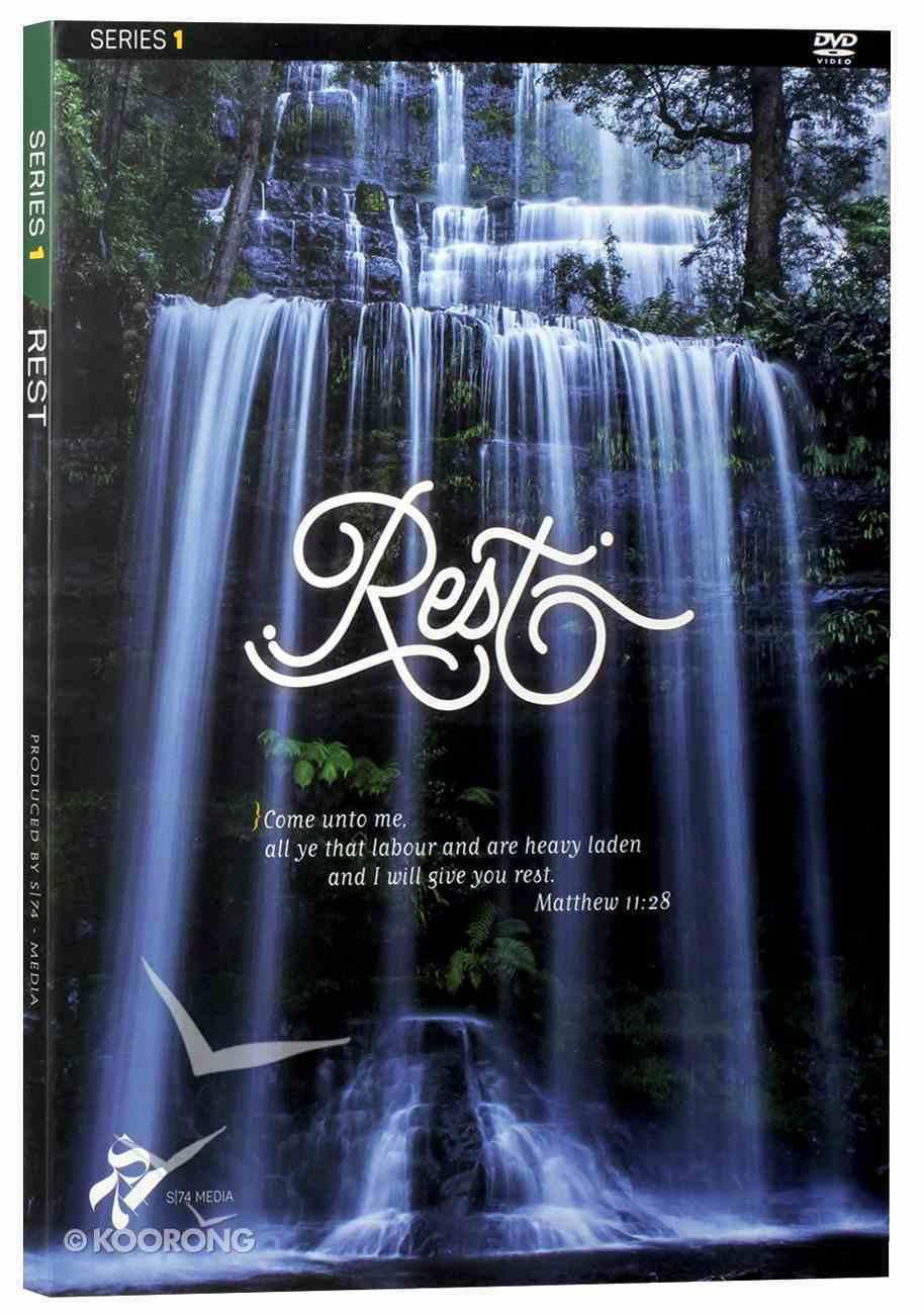 Rest DVD