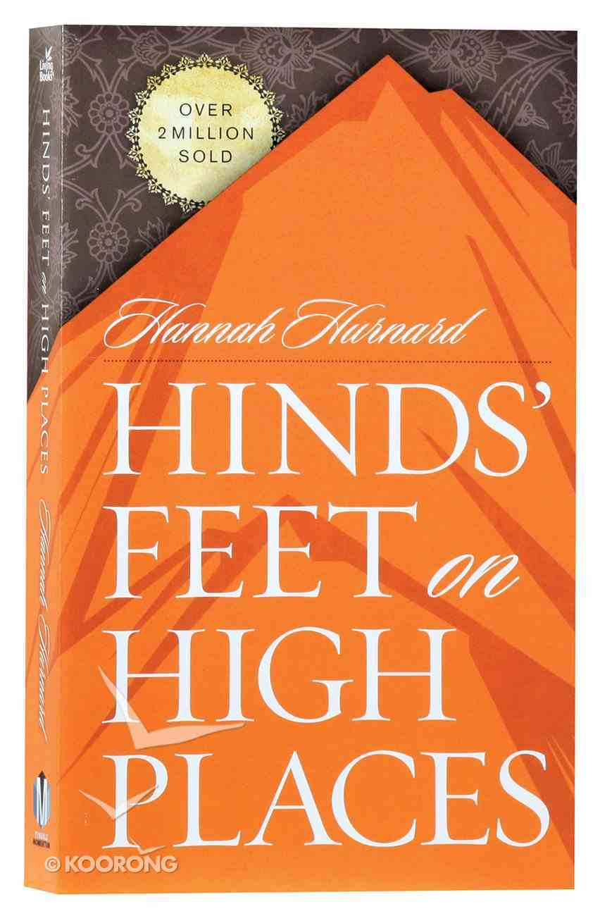 Hinds' Feet on High Places Mass Market