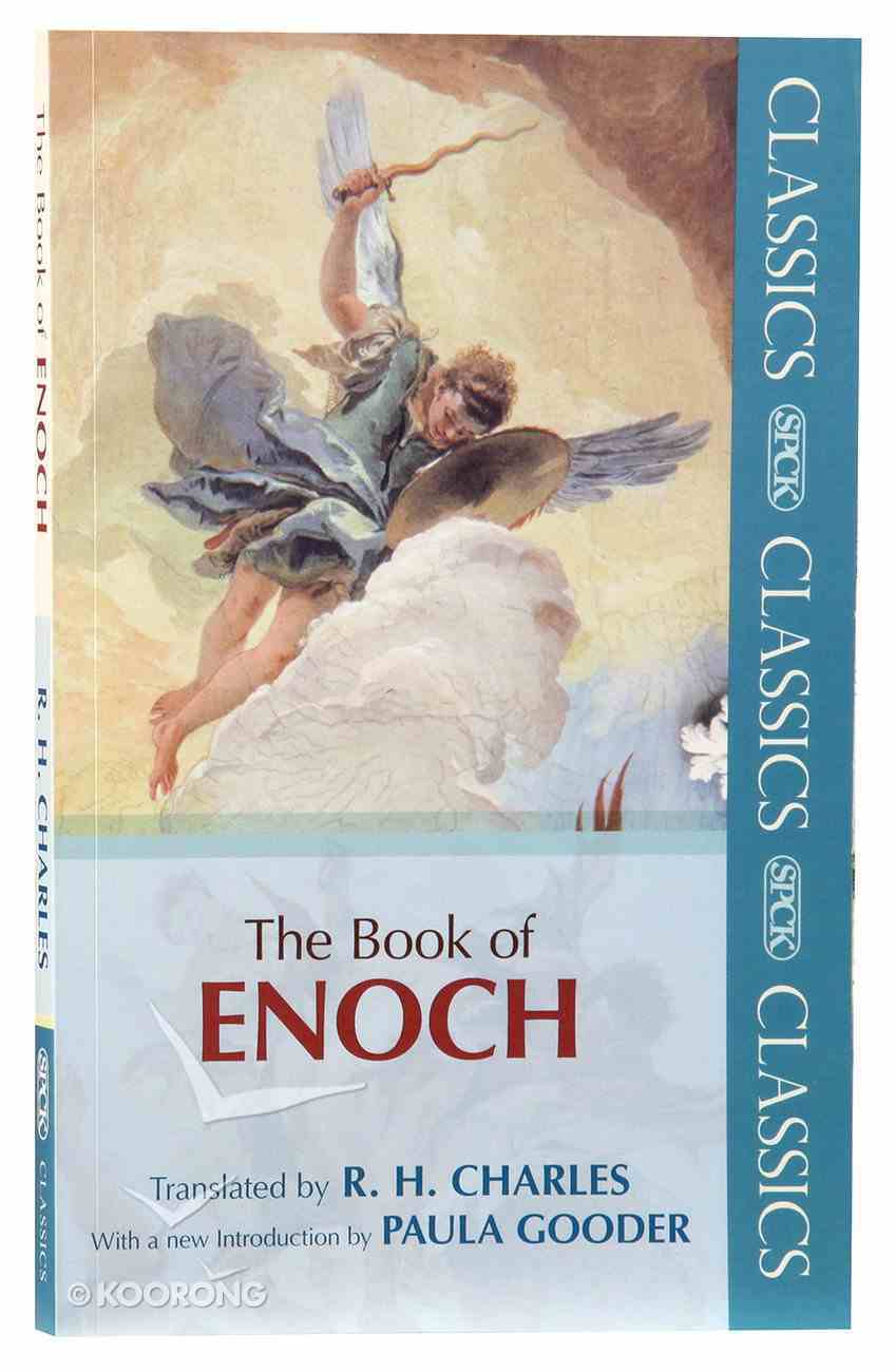 The Book of Enoch (Spck Classics Series) Paperback