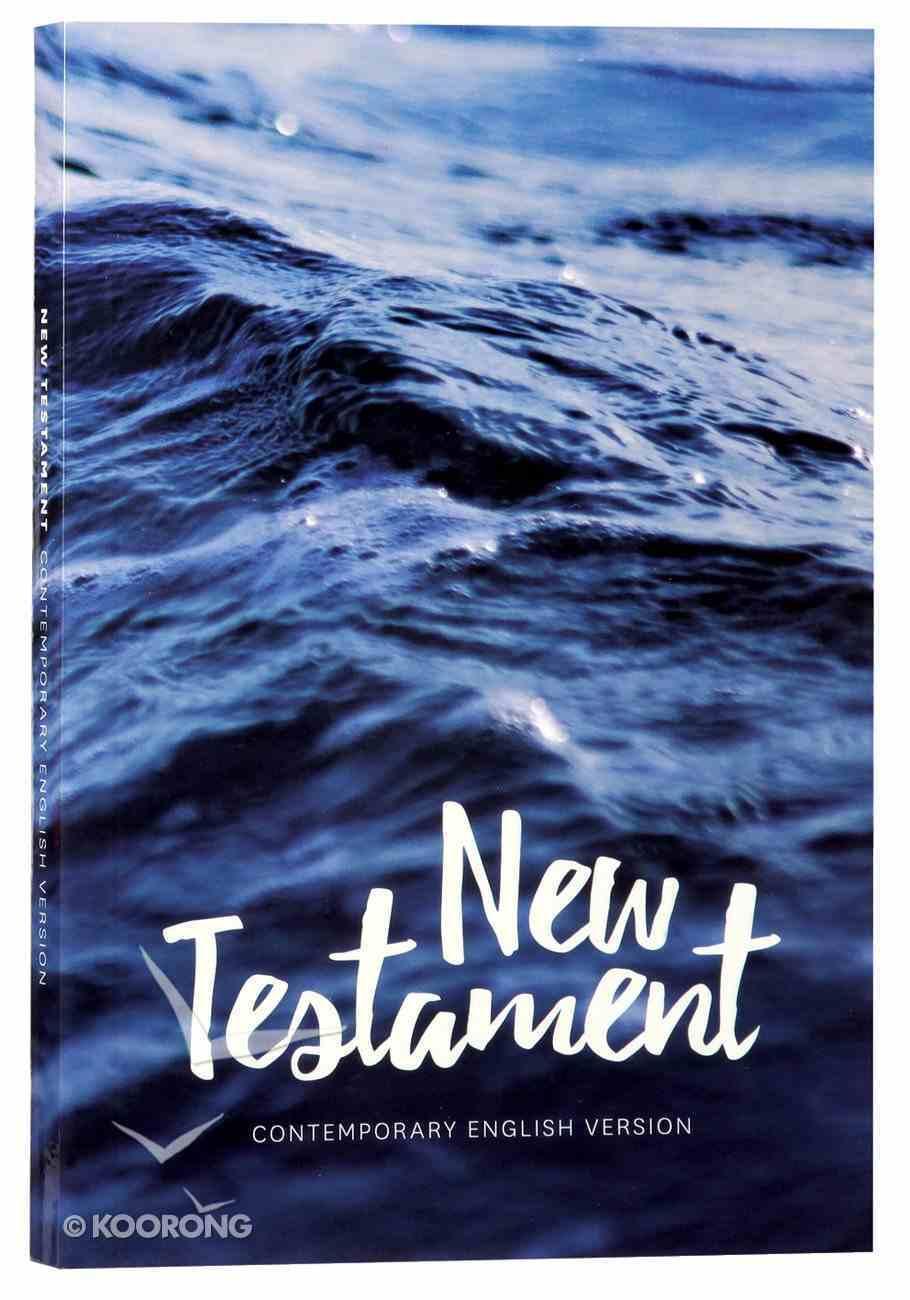 CEV New Testament Paperback