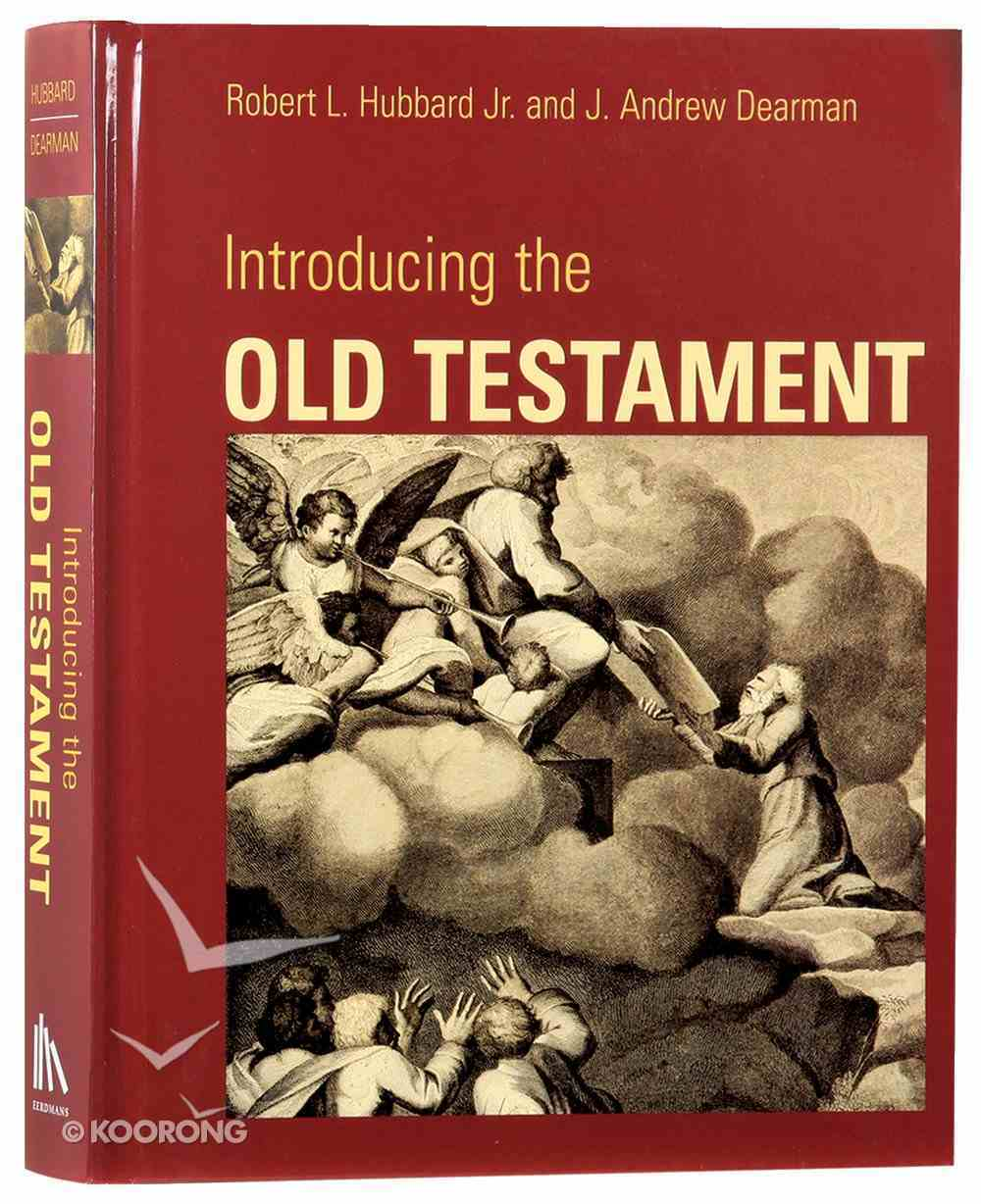 Introducing the Old Testament Hardback