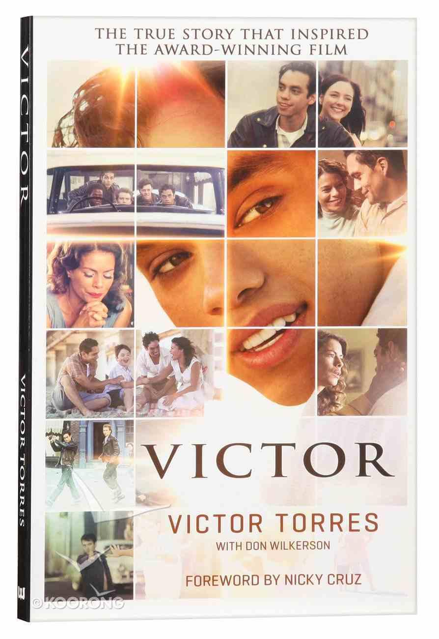Victor Paperback