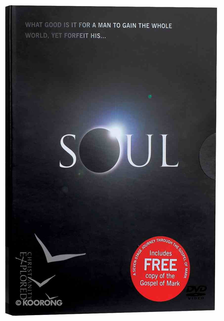 Cy: Soul DVD (For Older Teens/young Adults) DVD