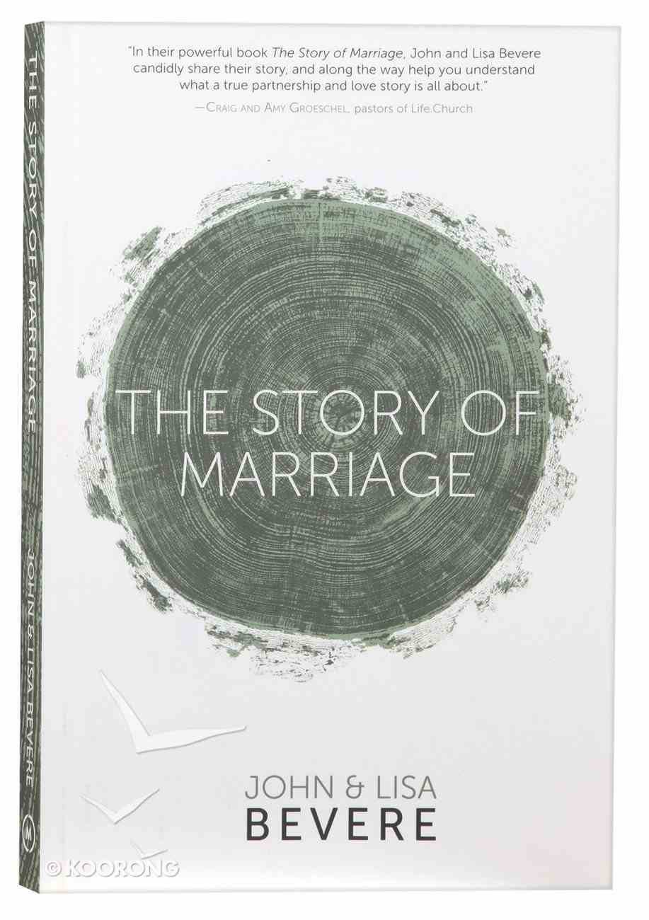 The Story of Marriage (Interactive Book) Paperback