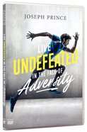 Live Undefeated in the Face of Adversity (3 Dvd Set) DVD