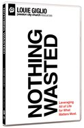 Nothing Wasted DVD