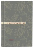 2019 12-month Devotional Planner: A Passionate Life image