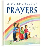 Child's Book Of Prayers, A image