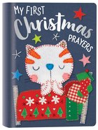 My First Christmas Prayers image