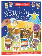 Make And Play: The Nativity Story image