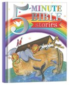 5 Minute Bible Stories image