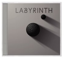Album Image for Labyrinth - DISC 1