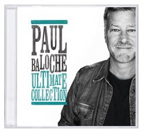 Album Image for Paul Baloche Ultimate Collection - DISC 1