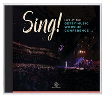 Album Image for Sing! Live At the Gettys Music Worship Conference - DISC 1