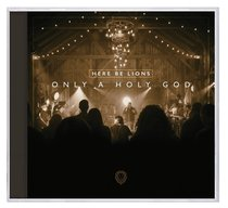 Album Image for Only a Holy God - DISC 1