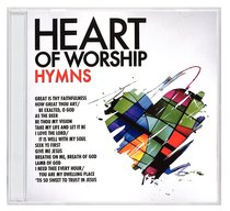 Album Image for Ccli Heart of Worship - Hymns (Heart Of Worship Series) - DISC 1