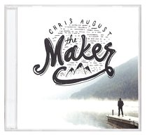 Album Image for The Maker - DISC 1