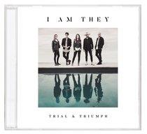 Album Image for Trial and Triumph - DISC 1